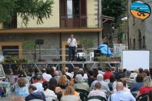 """"""" Festival della Poesia con intervento del Dott. Vincenzo Di Michele """""""