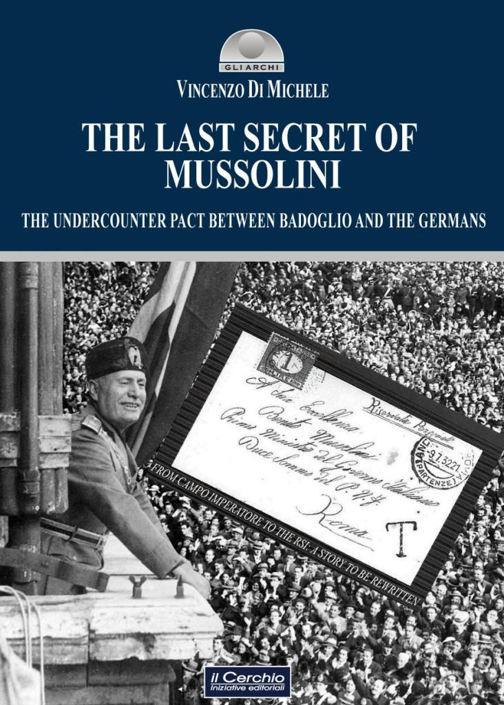 L'Ultimo segreto di Mussolini - Inglese