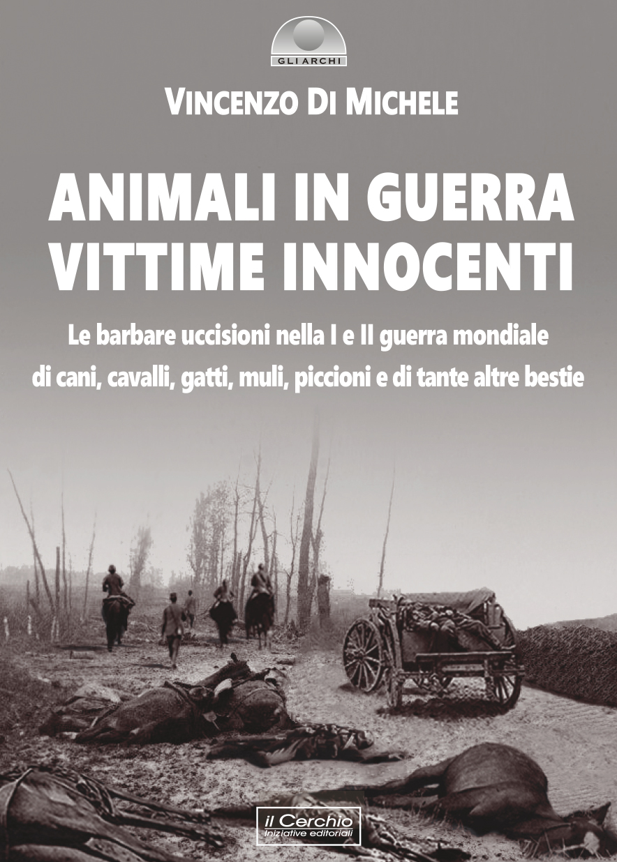 Animali in guerra, vittime innocenti